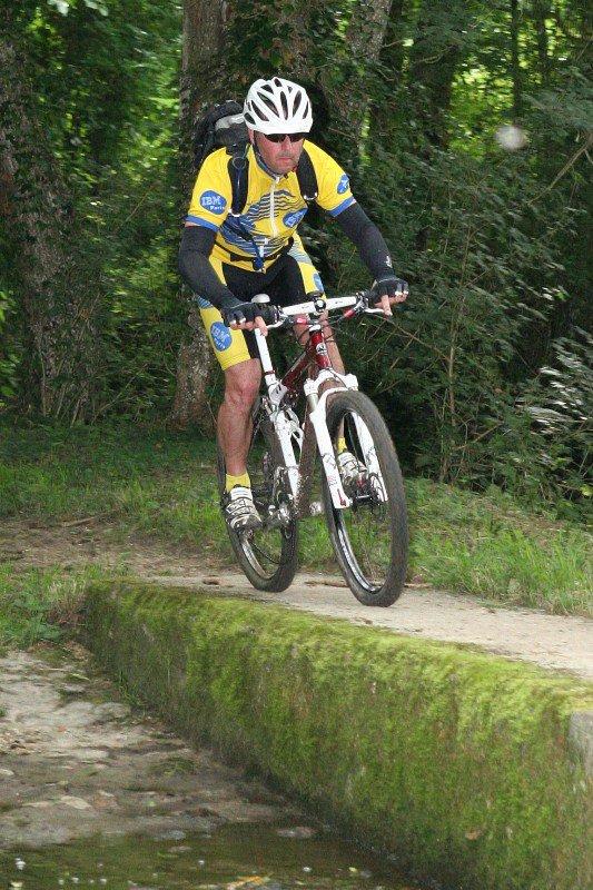 La rando Verneuillaise 2012
